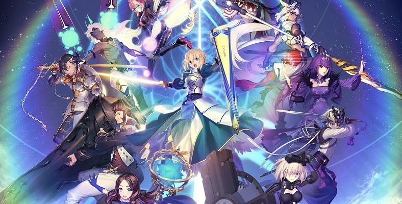 Yeni Fate Animesinin Gösterim Tarihi Belli Oldu