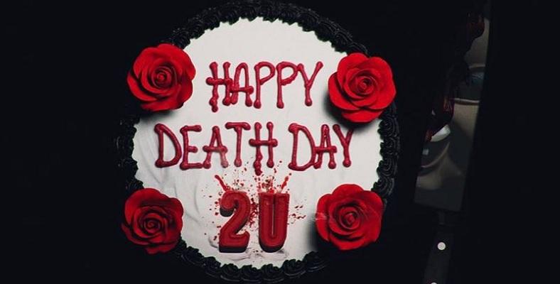 Happy Death Day 2U'dan Yeni Bir Fragman Yayınlandı