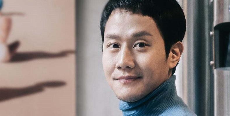 Jung Woo, Yeni Suç Filminin Kadrosunda