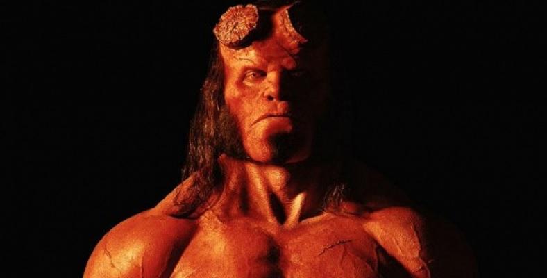 Hellboy'un Resmi Fragmanı Yayınlandı