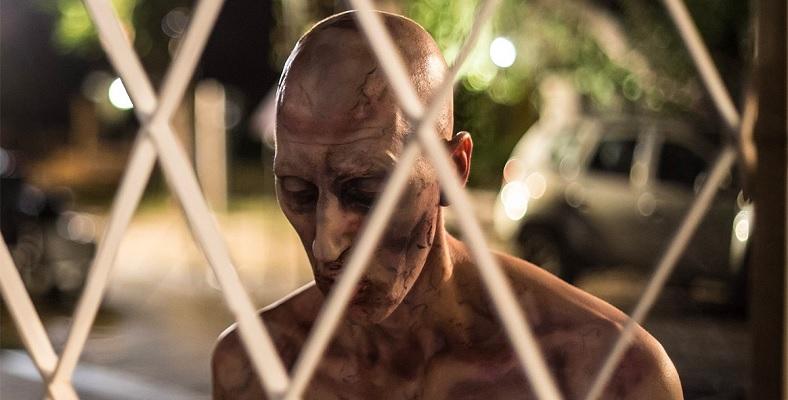Guillermo del Toro, Yeni Terrified Filminin Yapımcılığını Üstlenecek