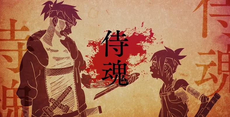 Kishimoto Masashi'nin Yeni Mangası Geliyor