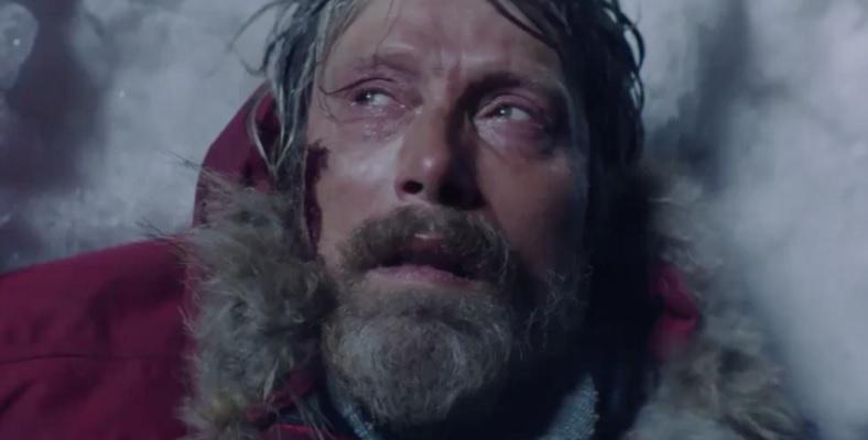 Arctic Filminden İlk Fragman Yayınlandı