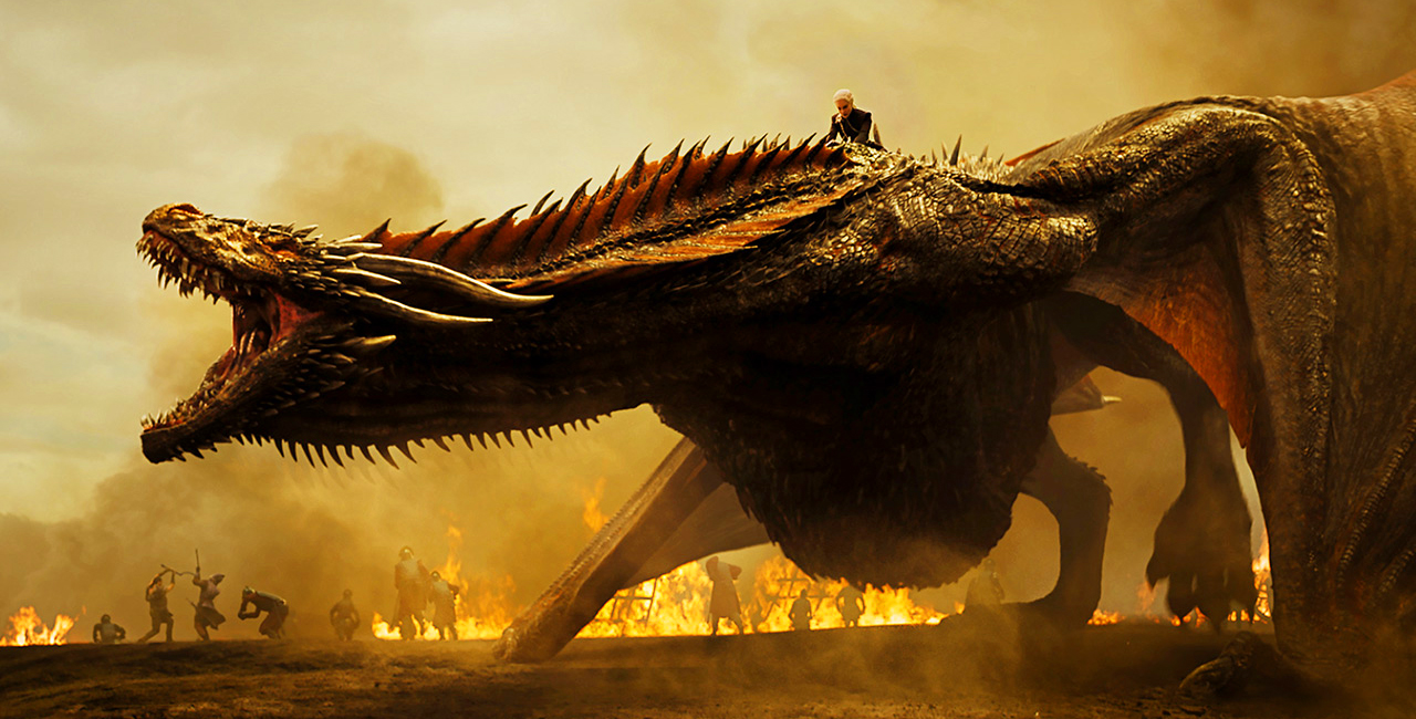 Game of Thrones 7. Sezon Fragmanı