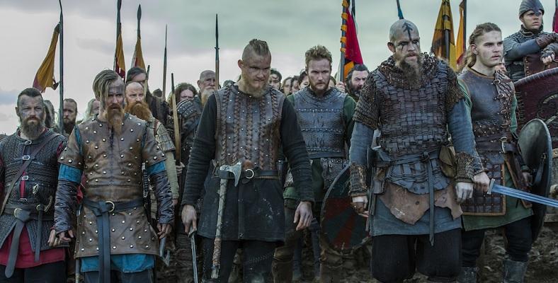 Vikings, Altıncı Sezonu ile Son Buluyor