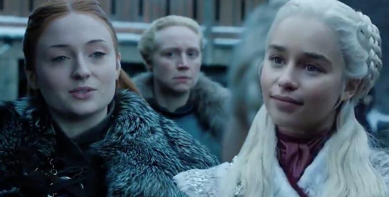 HBO CEO'su, Game of Thrones'un 8. Sezonu Hakkında Konuştu