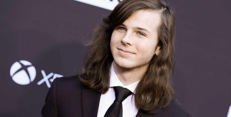 Chandler Riggs, A Million Little Things'in Kadrosunda