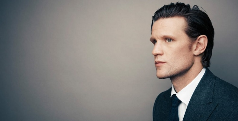 Matt Smith, Morbius Adaptasyonunun Kadrosunda