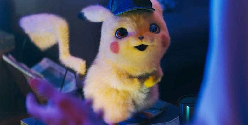 Detective Pikachu'nun Devam Filmi Yapılacak