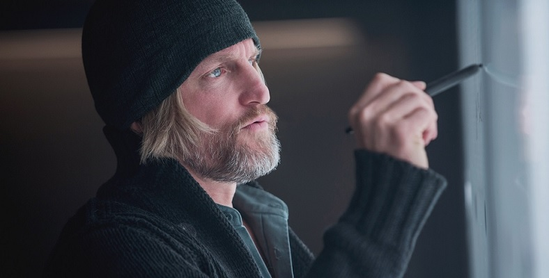 Woody Harrelson, Fruit Loops'un Kadrosunda