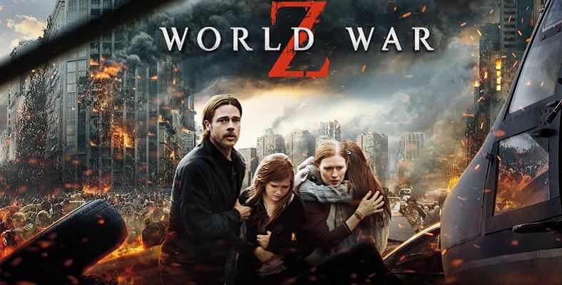 World War Z Devam Filmi İptal Edildi