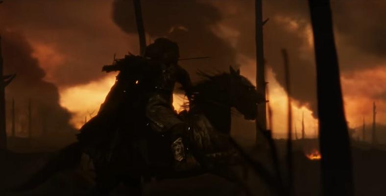 Tolkien Filminin Fragmanı Yayınlandı