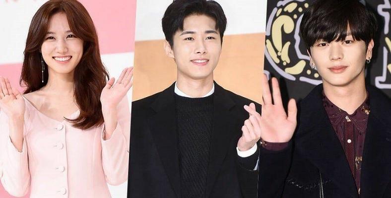 Park Eun Bin, Seo Ji Hoon ve Yook Sungjae ile Yeni tvN Draması için Görüşülüyor