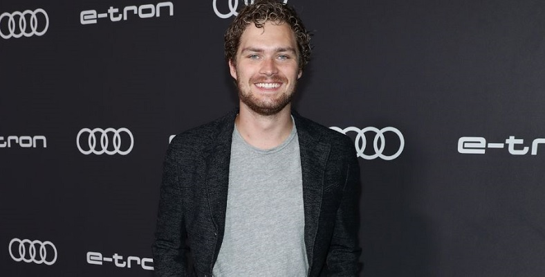 Finn Jones, Prodigal Son Dizisinin Kadrosunda