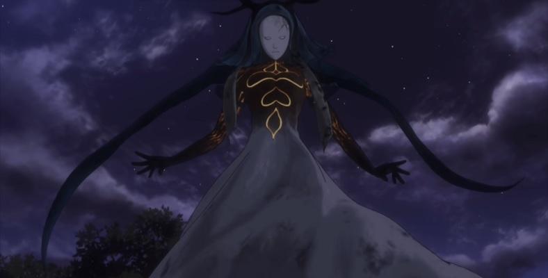 Fairy Gone Animesinin İlk Fragmanı Yayınlandı