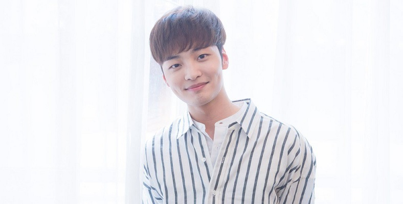 Kim Min Jae, Flower Crew: Joseon Marriage Agency'nin Kadrosunda