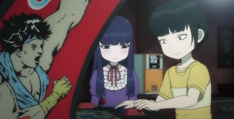 Hi Score Girl Animesinin 2. Sezonu Çıkacak