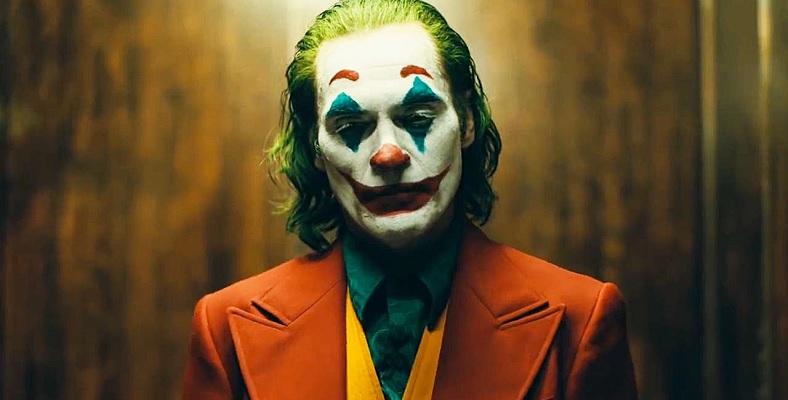 Joker'in İlk Kısa Fragmanı Yayınlandı