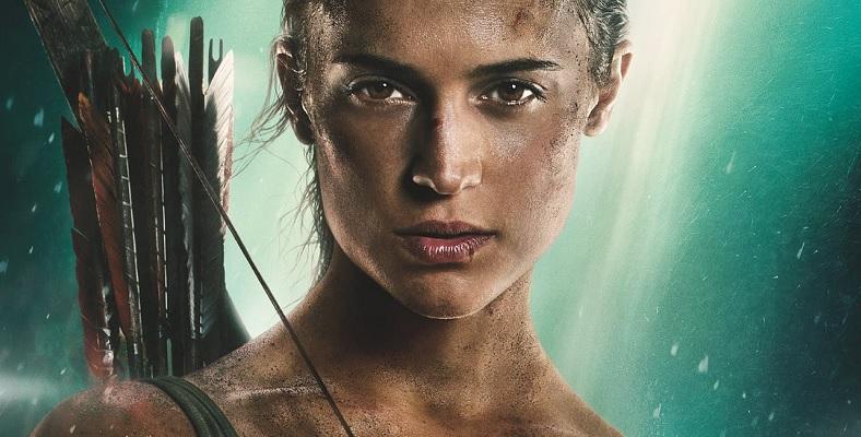 Tomb Raider'in Devam Filmi Geliyor