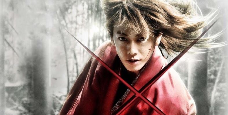 Rurouni Kenshin Filmlerinin Devamı Geliyor