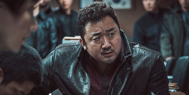 Ma Dong-seok, Marvel'ın The Eternals Filminin Kadrosunda