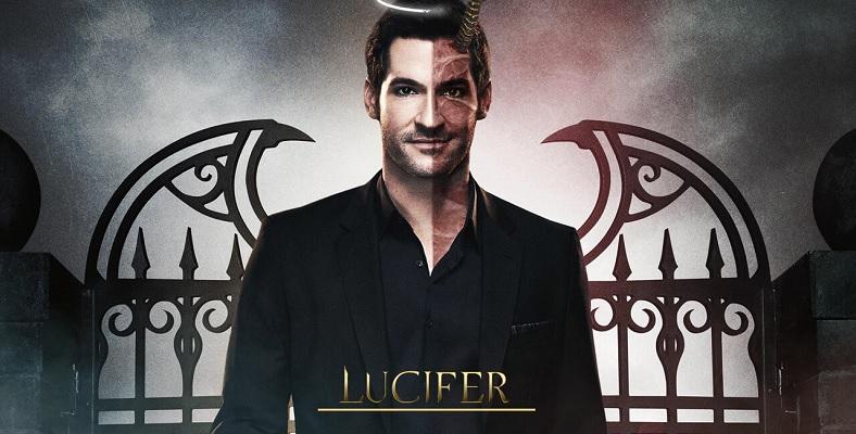 Lucifer'ın Dördüncü Sezonundan İlk Fragman Yayınlandı