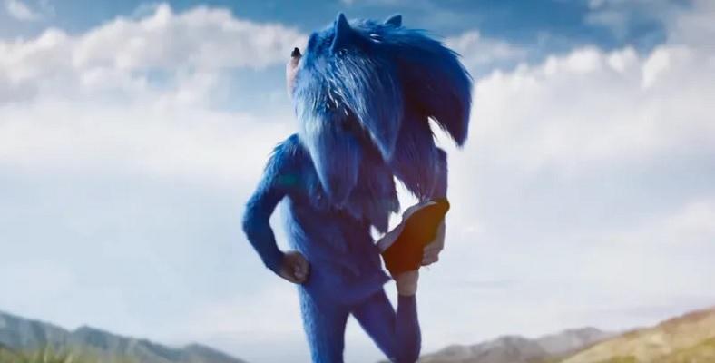 Sonic the Hedgehog'tan İlk Fragman Yayınlandı