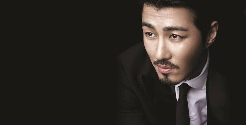 Water Hole için Cha Seung Won ile Görüşülüyor