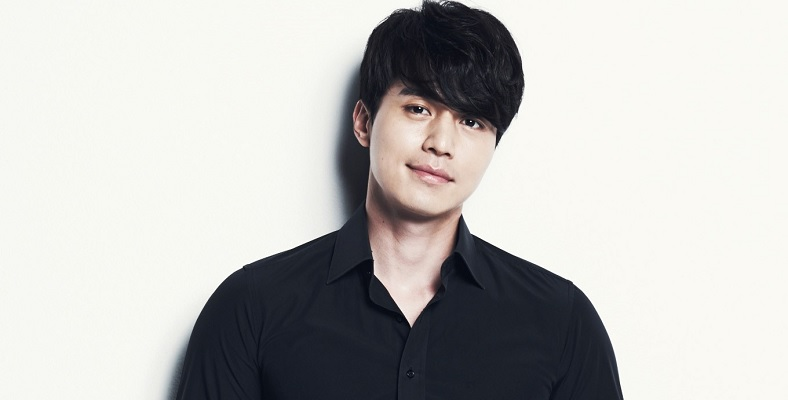 Lee Dong Wook, Strangers From Hell'in Kadrosunda