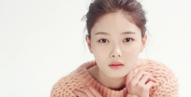 Kim Yoo Jung, The Eighth Night'ın Kadrosunda