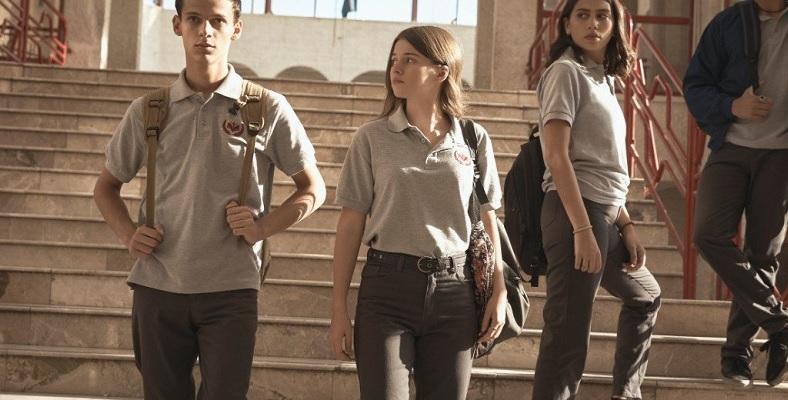 İlk Arap Netflix Dizisinin Fragmanı Yayınlandı
