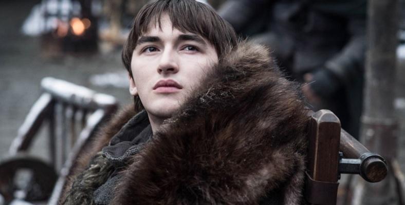 Bran'in Sonu George R. R. Martin'in Fikri Miydi?