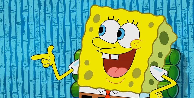 SpongeBob SquarePants Spinoff'u Onaylandı