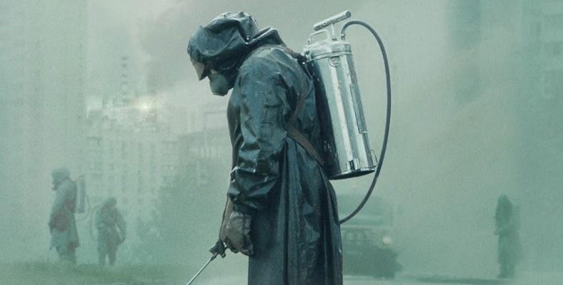Chernobyl, IMDB'nin En Yüksek Puanlı Dizisi Oldu
