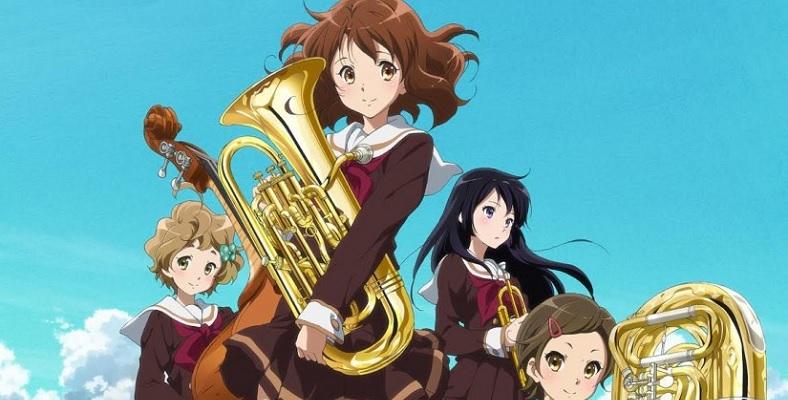 Hibike! Euphonium Serisine Yeni Bir Anime Ekleniyor