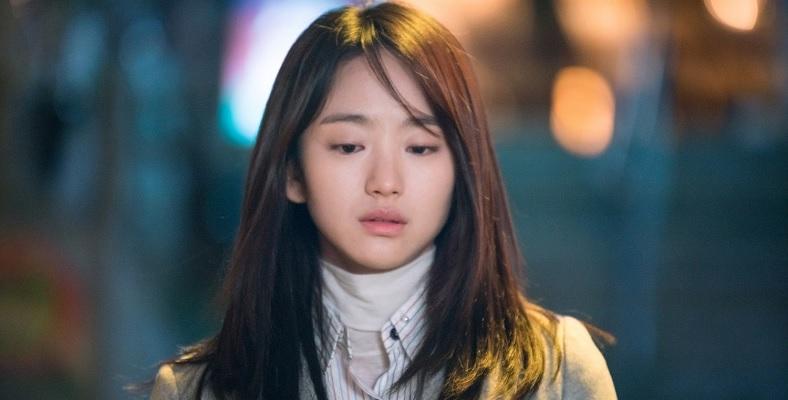 Won Jin Ah, Melting Me Softly'nin Kadrosunda