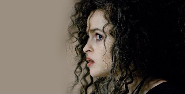 Helena Bonham Carter, Enola Holmes Filminin Kadrosunda