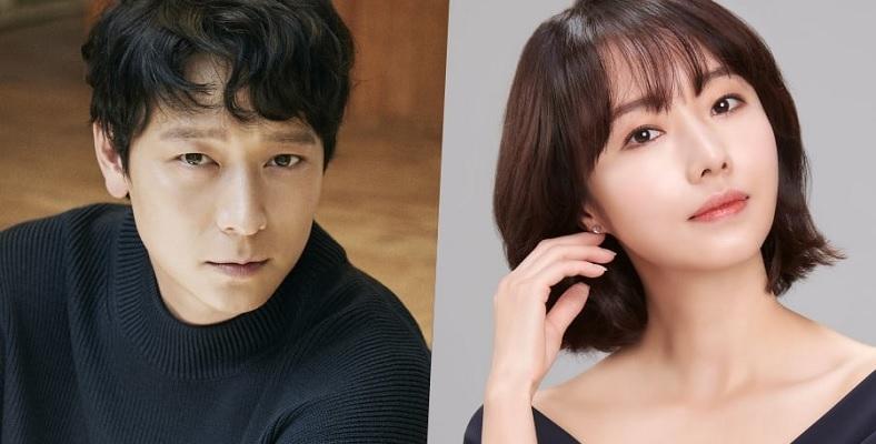 Kang Dong Won ile Lee Jung Hyun, Train to Busan Devam Filminin Kadrosunda