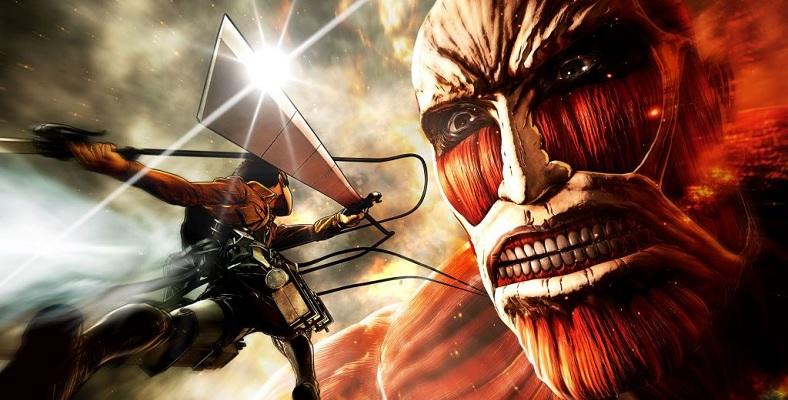 Attack on Titan'ın Son Sezonu Doğrulandı