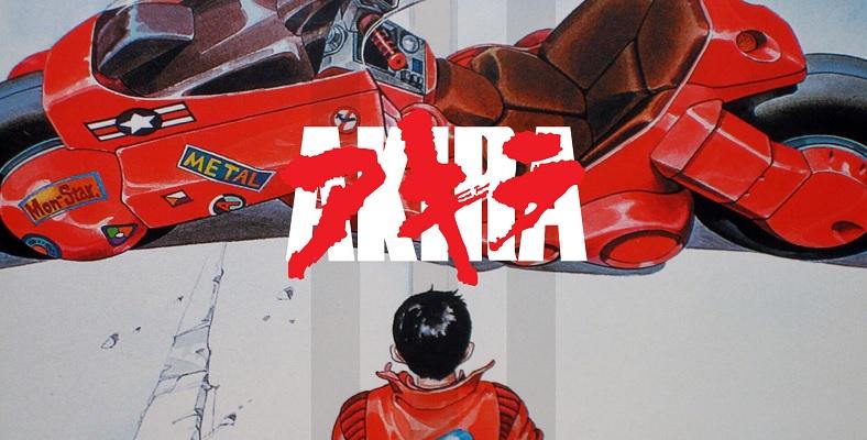 Akira'nın Yeni Anime Projesi Yapılacak