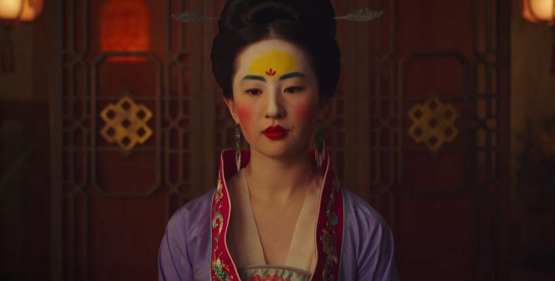 Mulan'dan İlk Kısa Fragman Yayınlandı