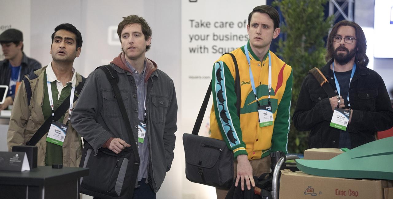 'Silicon Valley' Kısaltılan 6. Sezonuyla Bitiyor