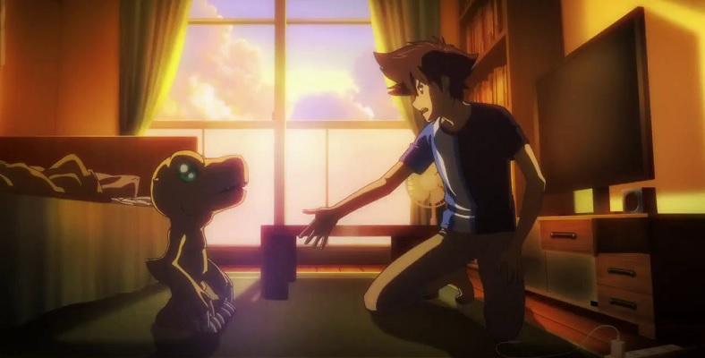 Digimon Adventure: Last Evolution Kizuna'nın Gösterim Tarihi Açıklandı