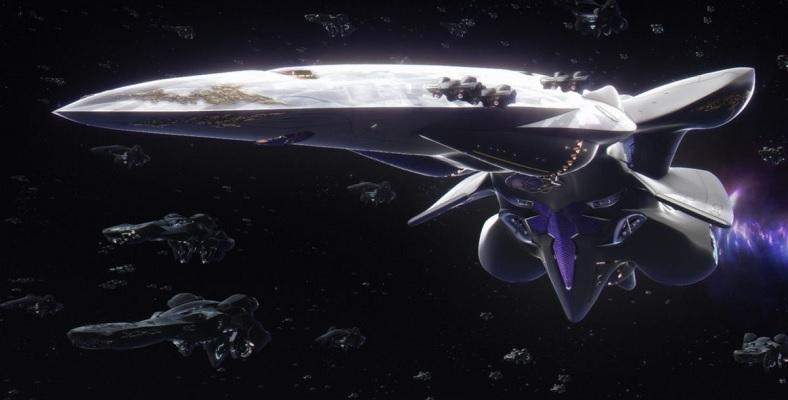 Legend of the Galactic Heroes'un Fragmanı Yayınlandı