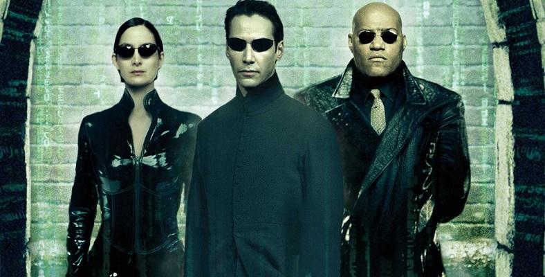 Matrix Serisinin Dördüncü Filmi Çekilecek!