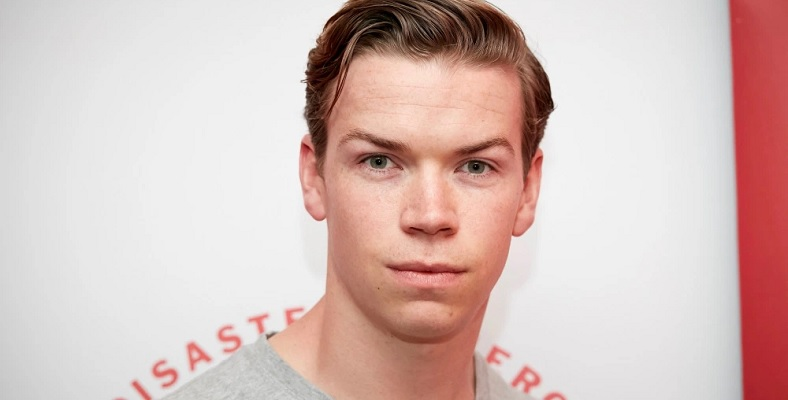 Will Poulter, Lord of the Rings'in Kadrosunda