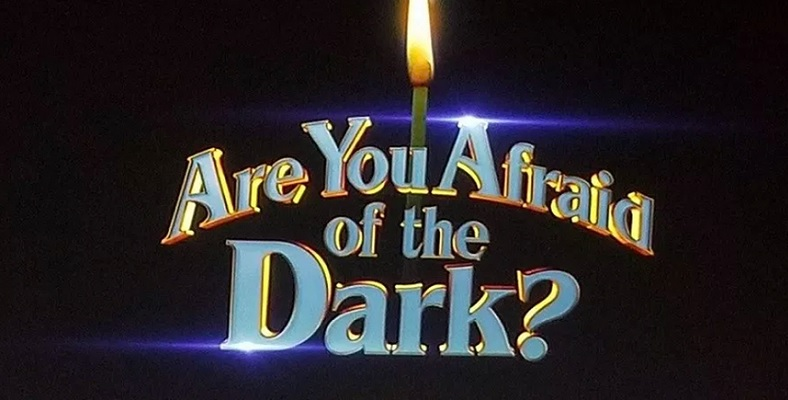 Are You Afraid of the Dark? Fragmanı Yayınlandı