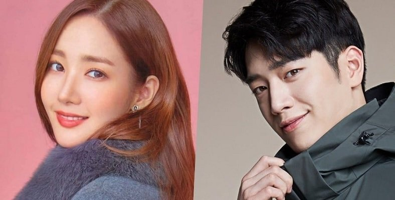 Park Min Young ve Seo Kang Joon, I'll Go to You When the Weather Is Nice'ın Kadrosunda