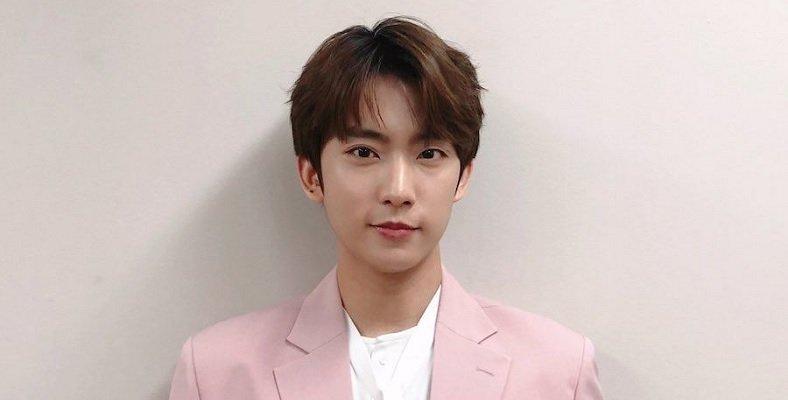 Gongchan, Youngsoo'nun Kadrosunda
