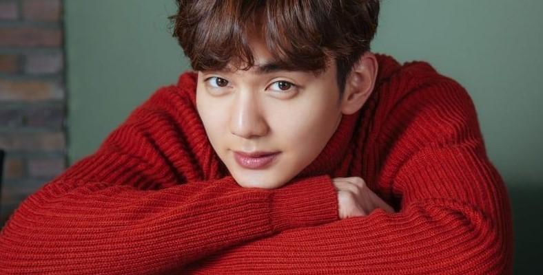 Yoo Seung Ho ile Memorist için Görüşülüyor